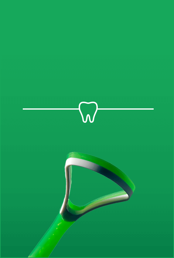 YOUR GUIDE TO GOOD ORAL CARE