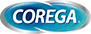 Corega logo in header